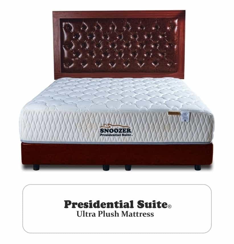 Presidential Mattress