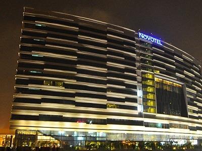 Novotel Kolkata