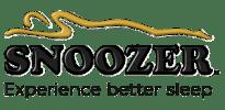 Snoozer company Logo