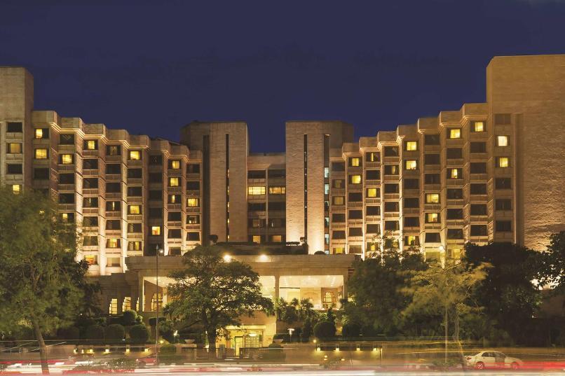 Hyatt, New Delhi