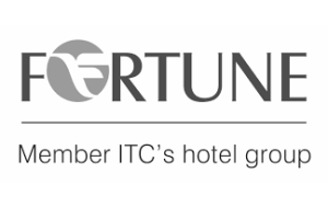 Fortune- member ITC's hotel group logo