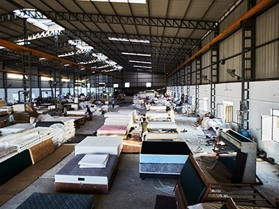 Snoozer Mattress Manufacturing Company