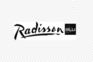 Radission logo