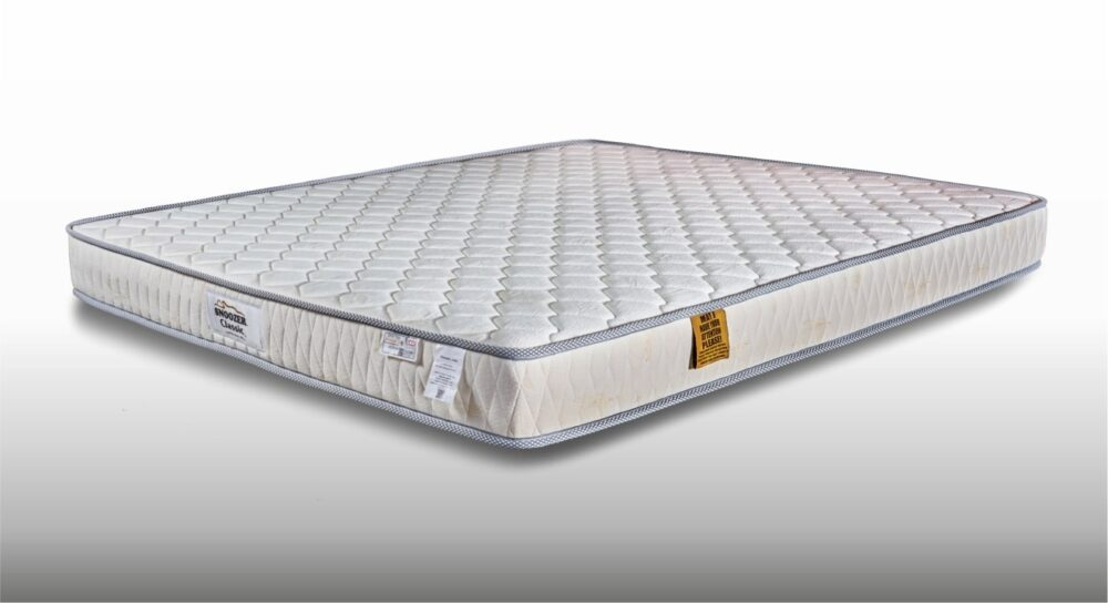 Natural Latex Mattress India