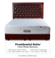 Presidential Suite® Mattress