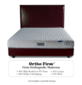 Ortho Firm® Mattress