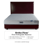Ortho Firm® Mattress