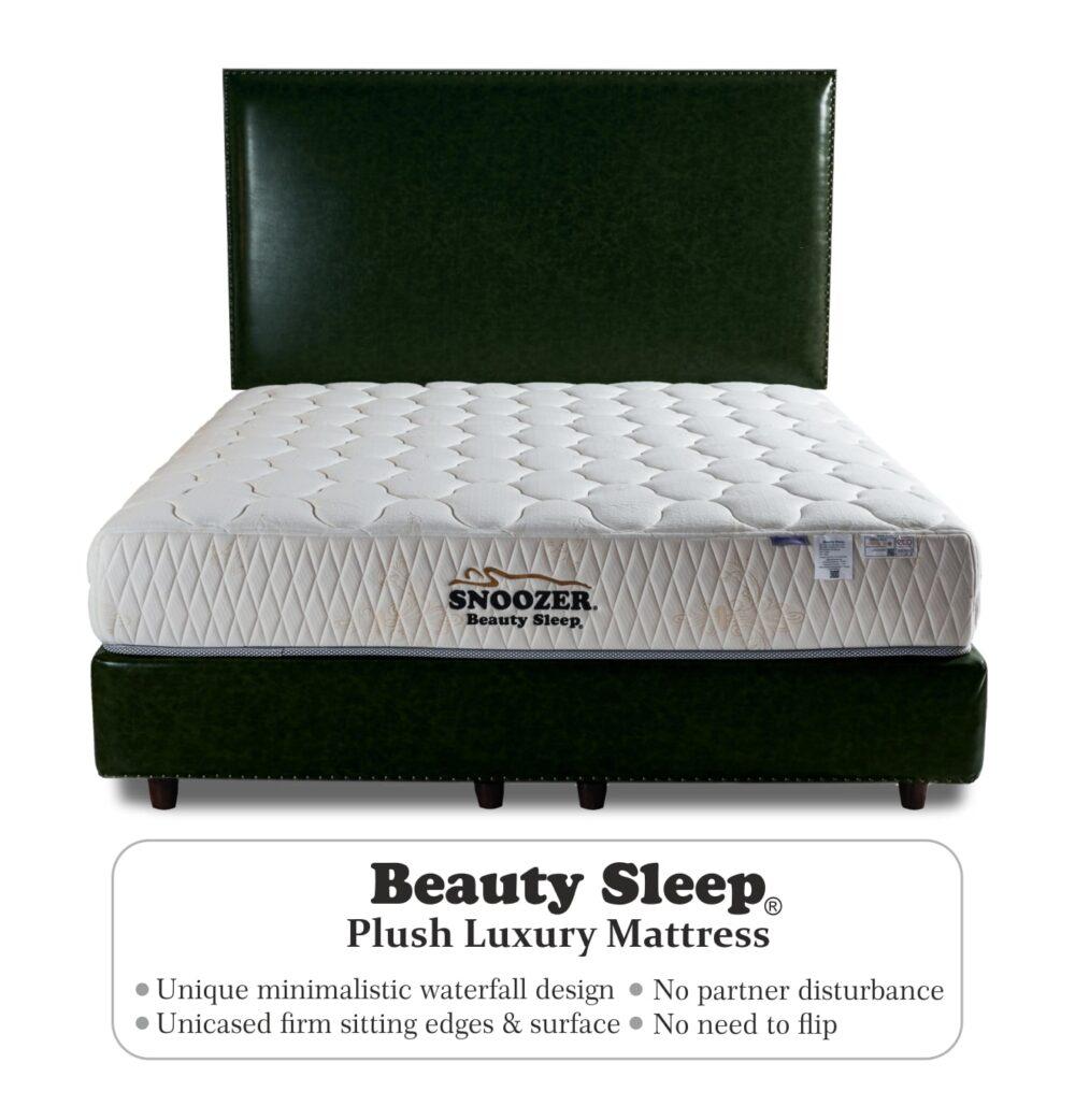 Beauty Sleep® Mattress