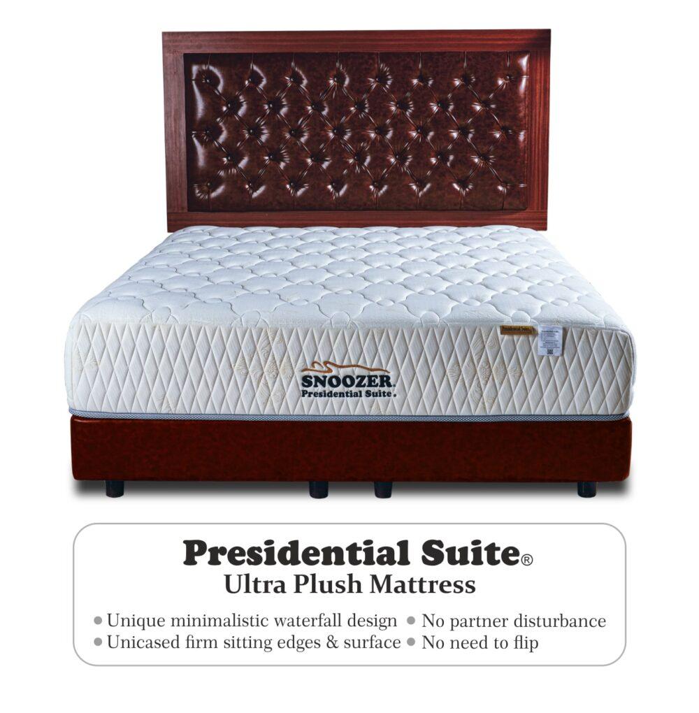 Presidential Suite® Mattress